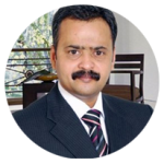 Sudhir Sinha, former President and COO, Best Western India
