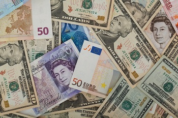 foreign currency for international trade