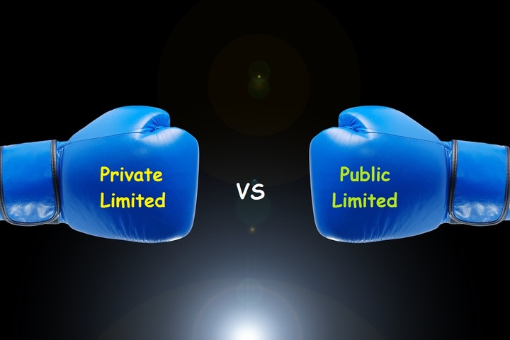 differential factors between private companies and Risk of private (unlisted) firms and which factors influence the magnitude of its   we also examine the differential impact of firm-specific factors on the value-.