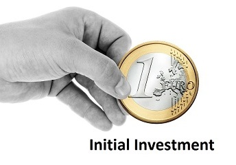 Invest to start your small business