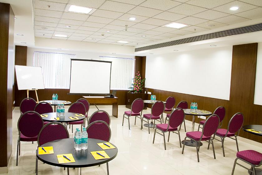 Evoma Conference Room
