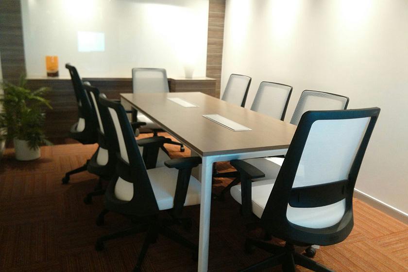 Evoma ORR Board Room for meetings