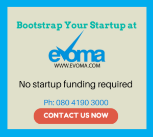 startup funding Evoma