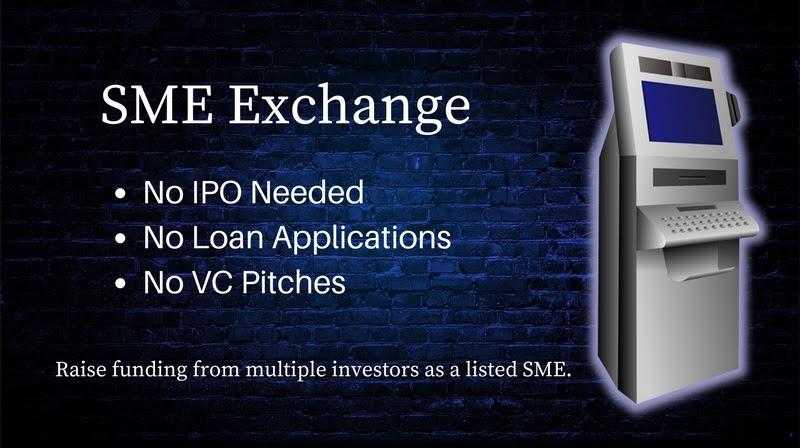 SME exchange