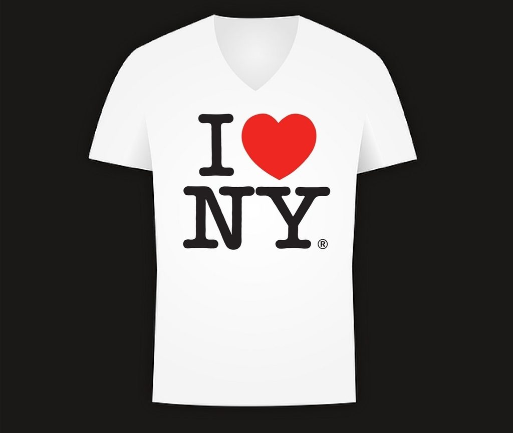 I Love NY destination branding