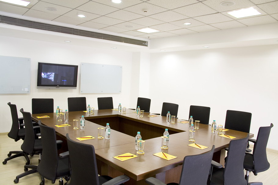 Board Rooms for meeting, at Evoma