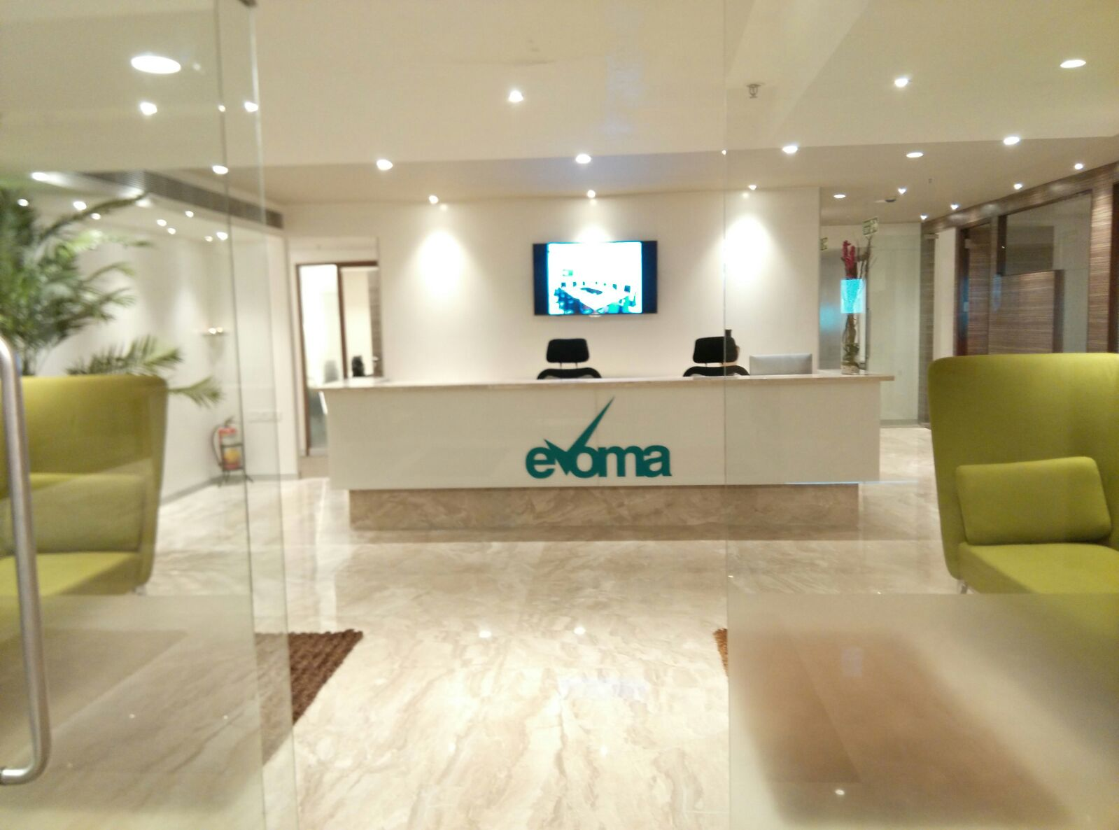evoma business center office space for rent in marathahalli evoma