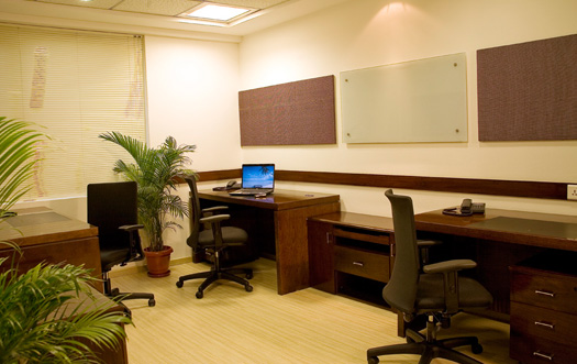 Evoma Marathahalli office space