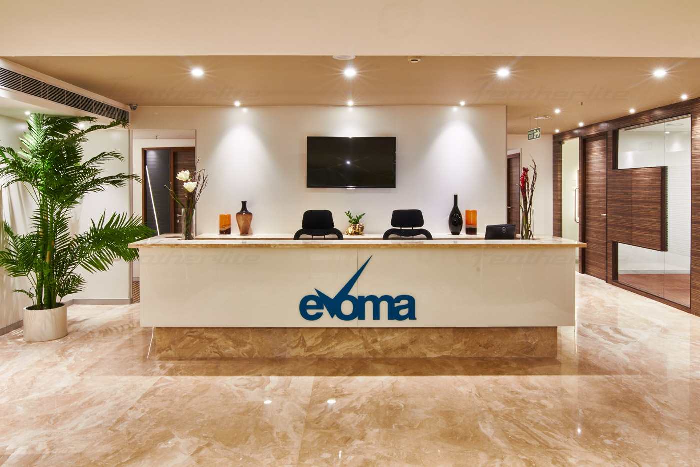 Evoma address Marathahalli