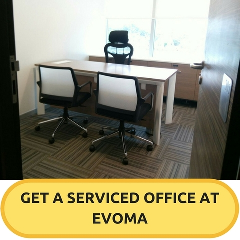 What Is The Cost Of Renting An Office In Bangalore Evoma