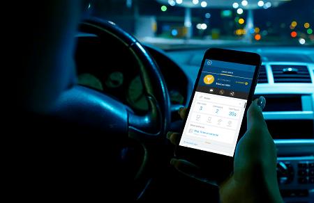Lucep B2B sales app