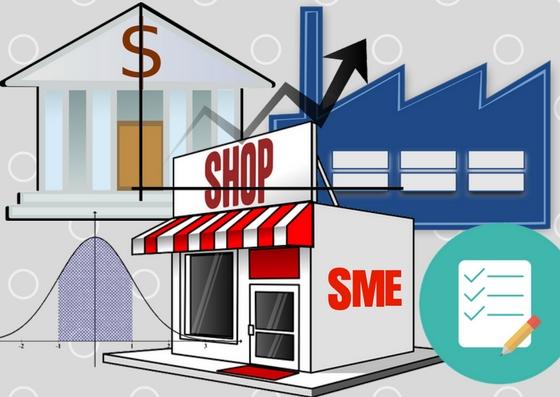 SME statistics trends