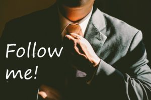 leadership follow me