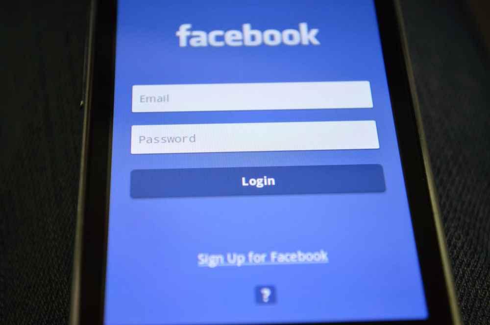 mobile data facebook