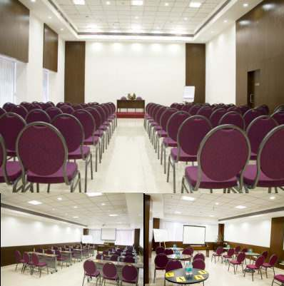 evoma induction program venue