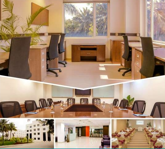 evoma kr puram office space for rent