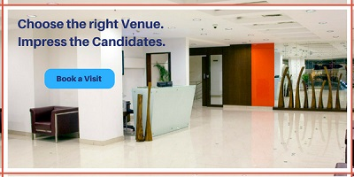 interview venue evoma bangalore